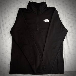 The North Face Arctic 1/4 Zip Jacket